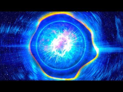 Звезда, которая на 200 000 000 лет старше Вселенной