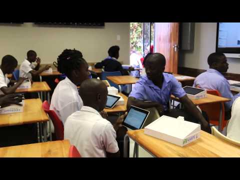 State schools join the digital revolution