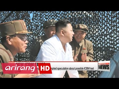 Speculation about N. Korea provocation grows as Workers' Party anniversary approaches