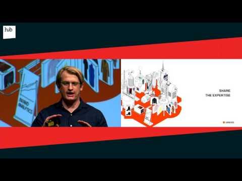 How to build a platform | Philipp Erler | hub conference 2016