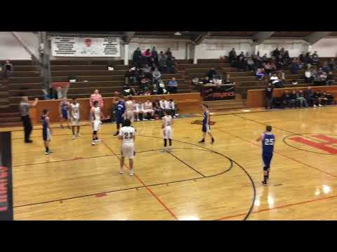 Hagerman vs TFCA (Twin Falls Christian Academy) 12/14/19