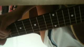 chuyện tình lan can guitar cover