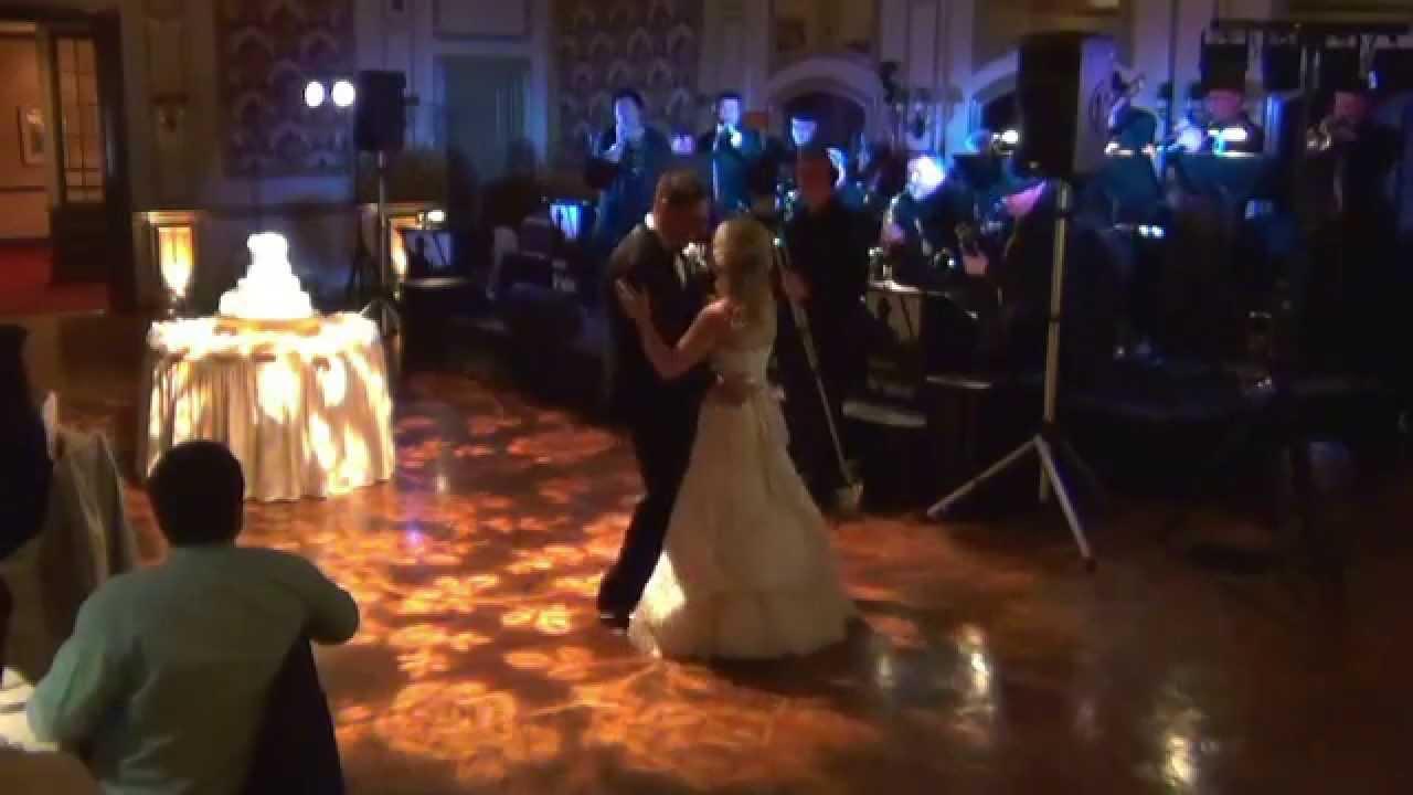 Cincinnati Wedding Reception Band
