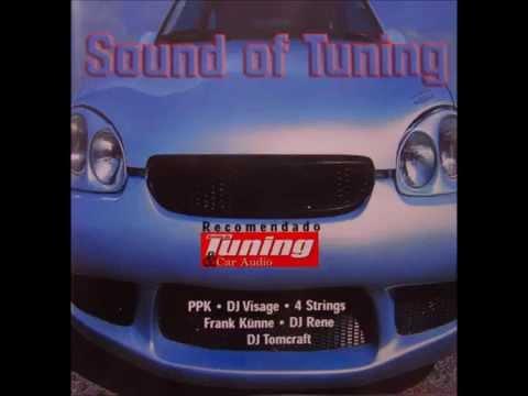 "Sound of Tuning - (Portugal 2002) - (Recomendado ""Revista do Tuning & Car Audio"")"