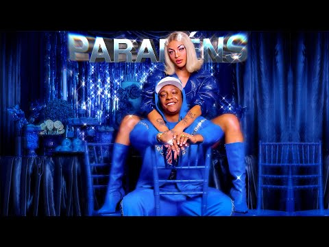 Pabllo Vittar Feat. Psirico - Parabéns (Official Music Video)