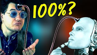 Et si vous étiez assistés à 100% par des robots ? (en 360s)
