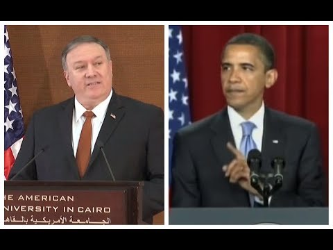 Pompeo's speech on US Mideast policy: Does it ring the bell?