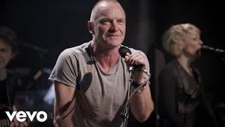 Смотреть клип Sting - What Have We Got?