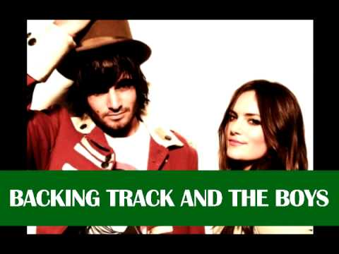 And The Boys Angus and Julia Stone BACKING TRACK