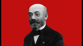 se21. Vad säger Martinus om Esperanto och Zamenhof. Kosmologipodden 2018
