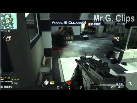 COD:MW3 Survival SOLO - TERMINAL Strategy Guide
