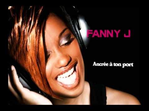 Fanny J - Ancrée à ton port