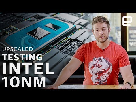 Are Intel's 10nm Ice Lake CPUs worth the wait? | Upscaled
