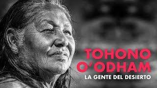 Tohono O'odham, la gente del desierto thumbnail