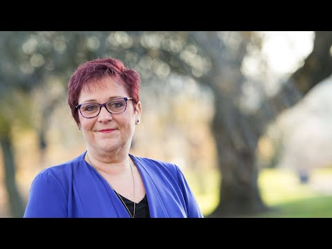 Play video: Melaine's story   International Year of the Nurse and Midwife 2020   University of Surrey