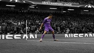 Ronaldo's Favourite Victim: Juventus FC