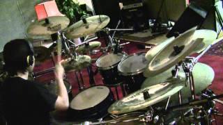 roennel - Linkin Park - Somewhere I Belong | Drum