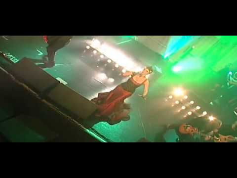 THERION -  Kali Yuga Part I (OFFICIAL LIVE: ADULRUNA REDIVIVA)