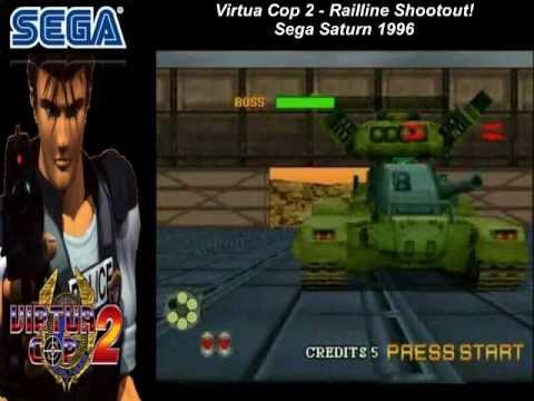 Download Virtua Cop 2 Game Setup Exe