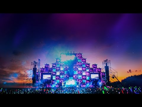 WEEKEND FESTIVAL BALTIC 2016 OFFICIAL AFTERMOVIE (4K)