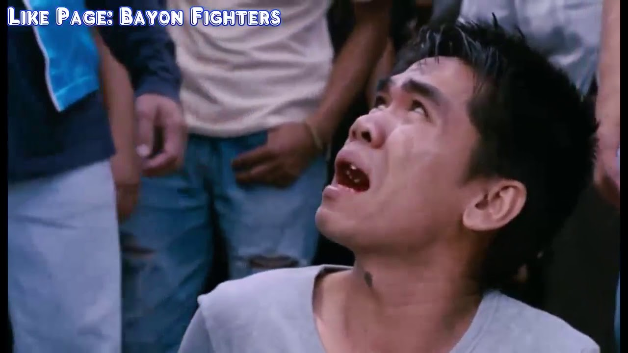Bayon Fighters