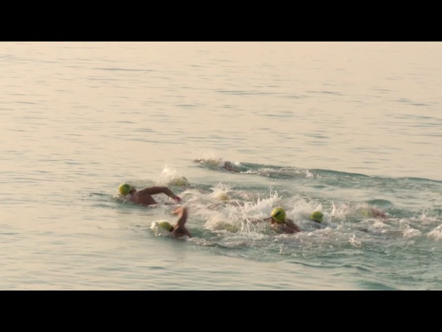 Time Trial - Open Water Swim