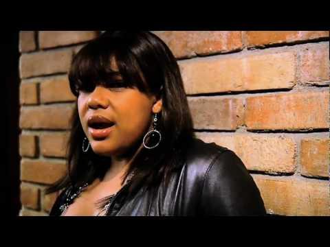 Alexandra (Only One) - Qué te Creiste Tu (HD) - 2010