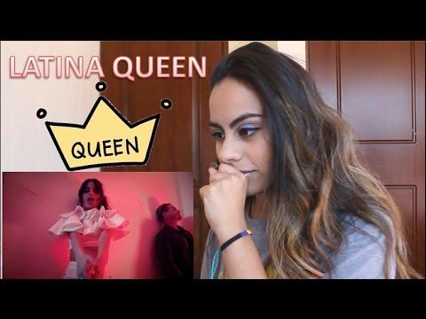 Pitbull, J Balvin  ft Camila Cabello  Hey Ma Reaction