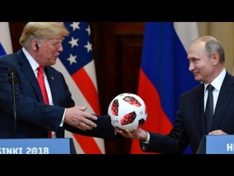 ترامب وسط عاصفة انتقادات أمريكية إثر -تودده- لبوتين  - نشر قبل 25 دقيقة
