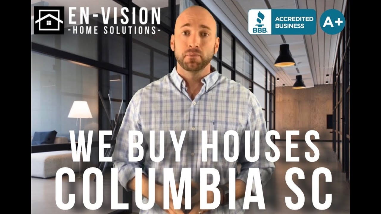 We Buy Homes Columbia SC | 803-828-0872 | Sell My House Fast Columbia