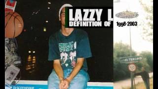 LazzyL (Kryptonim Moral) 1998-2003 Instrumentals - 2