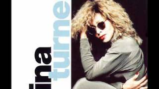 Tina Turner - Look Me In The Heart Instrumental