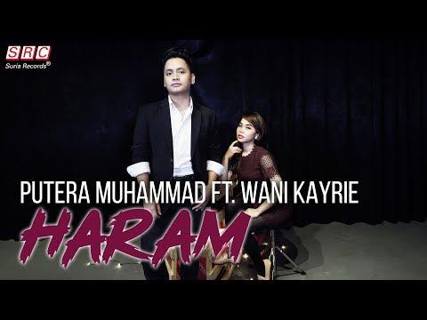 Haram - Hael Husaini & Dayang Nurfaizah (Cover by Putera Muhammad ft.  Wani Kayrie)