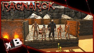 RAGNAROK! :: ARK: Ragnarok Evolved :: Ep 1