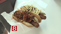 Food Truck Friday: Rough House Hot Dogs