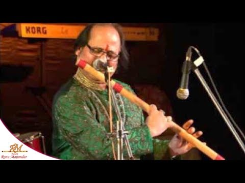 Pt. Ronu Majumdar's Tribute to R.D.Burman