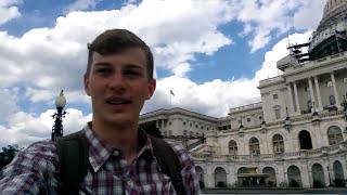 видео Национальный аэрокосмический музей в Вашингтоне. Обсуждение на LiveInternet