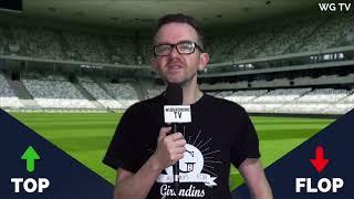 Tops Flops Bordeaux - Caen [0-2]