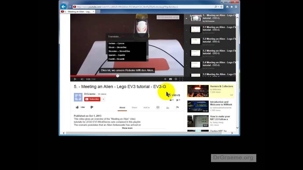Fllcasts   video tutorials in robotics & stem.