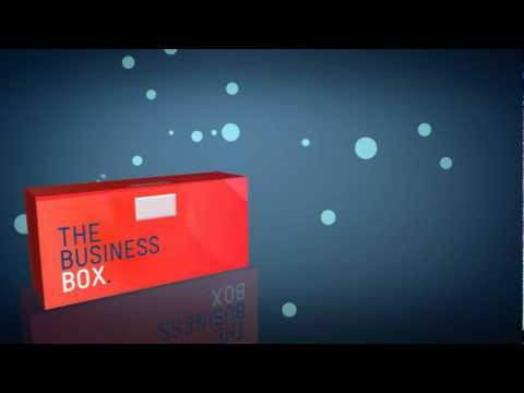Business Box from Bright Ideas Trust