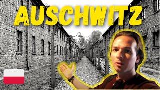 Auschwitz y Birkenau TOUR POR LIBRE  | POLONIA | Viajando con Mirko