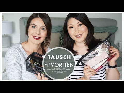 NATURKOSMETIK MAKEUP FAVORITEN mit Mai Mate | Jucepauline