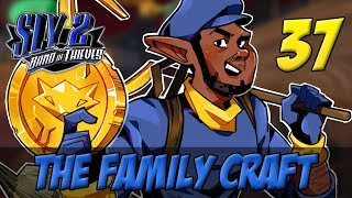 [37] The Family Craft (Let
