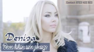 Denisa - Daca inima mea plange (original track)