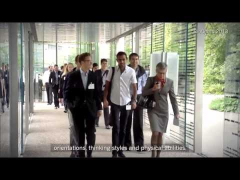 Diversity & Inclusion at Novartis