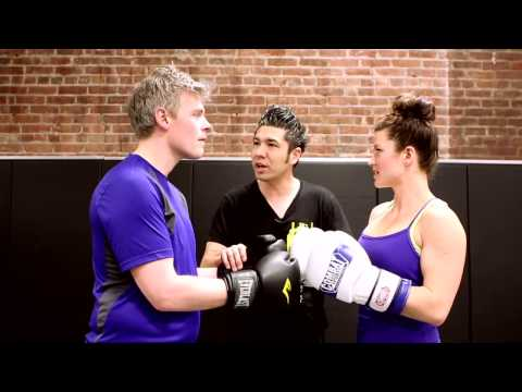 Preview: MMA Takedown at Anderson's Martial Arts Academy