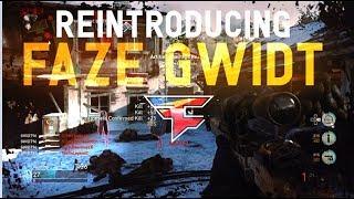 Re-Re-Introducing FaZe GwidT