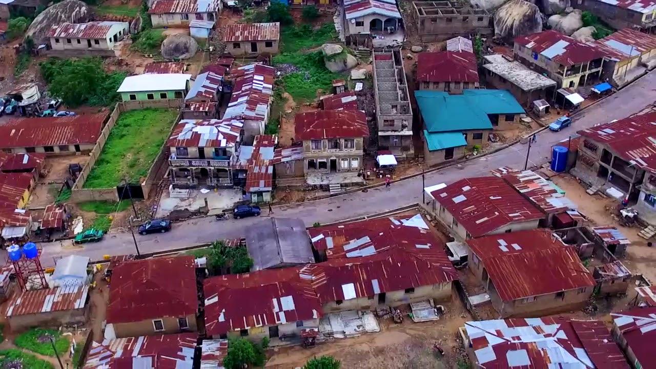 Download AFTER DARK -  NIGERIAN MOVIE TRAILER