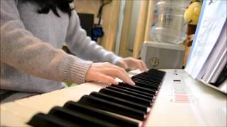 Reason (Autumn In My Heart OST) - Piano