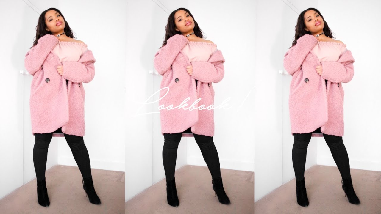 3 SIMPLE WINTER OUTFITS | LOOKBOOK | SHIRLEY B. ENIANG